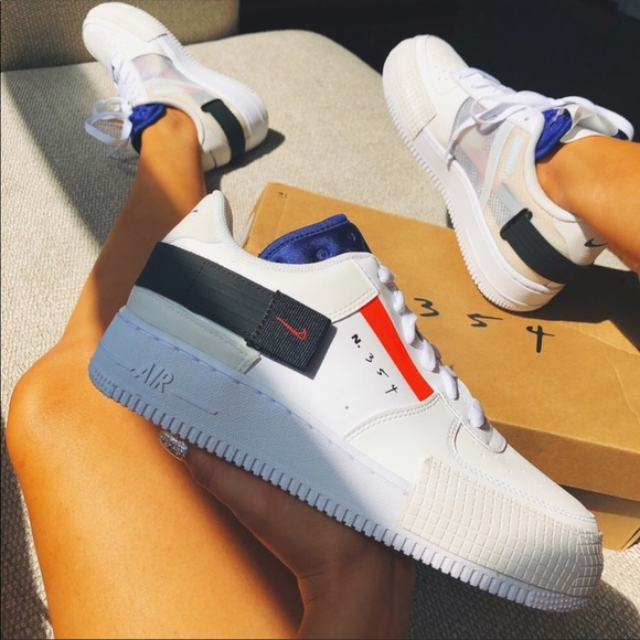 air force 1 type 8